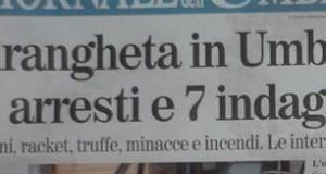 Mafia Umbria