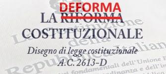 DEFORMA_costituzione