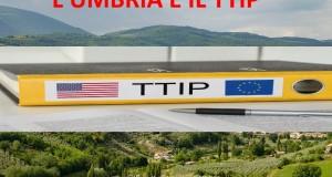 UMBRIA E IL TTIP