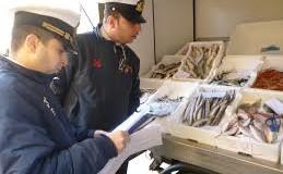 sanzioni pesca